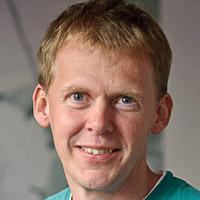 ZEAM-Gründer Martin Neitz
