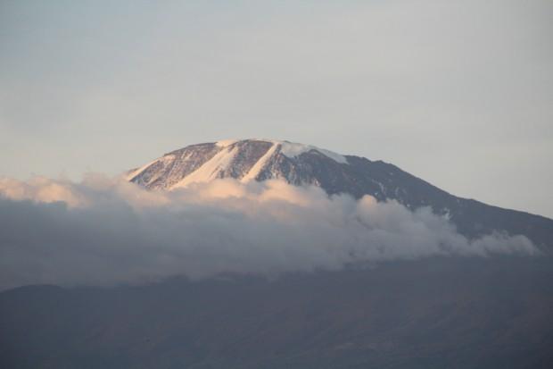 Der Berg der Goetter