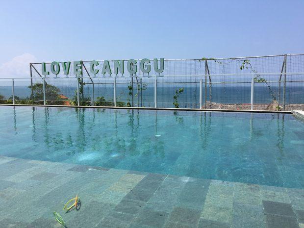 Love Canggu