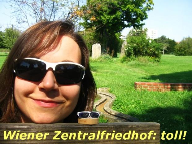 Rebooting Wien: Leben & Tod