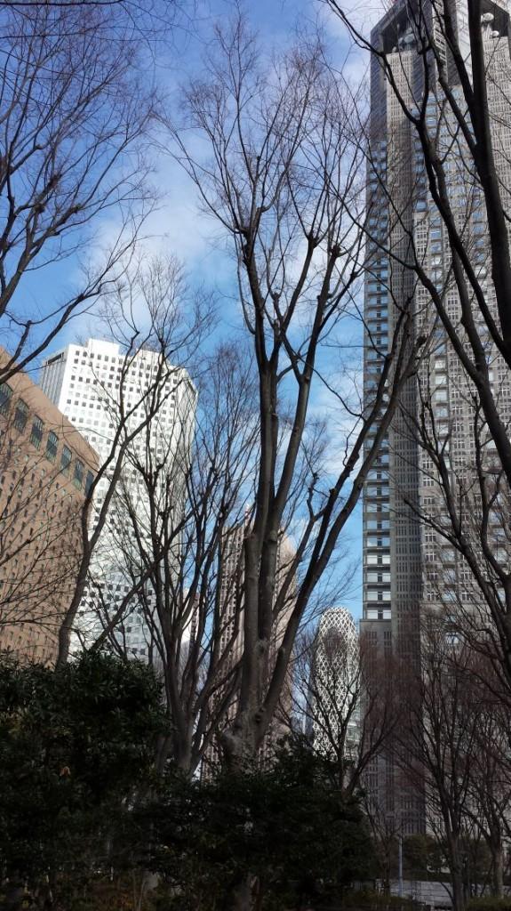 Japan  /  Tokio