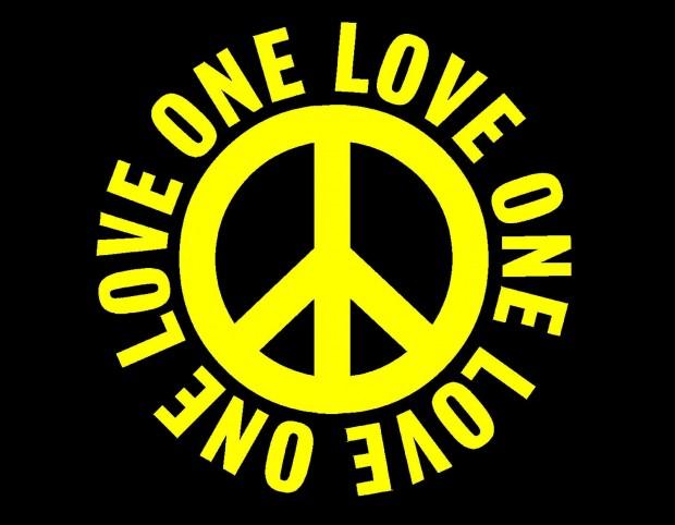 Peace ane Love