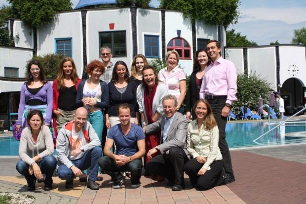 CSR-Lehrgang 2012