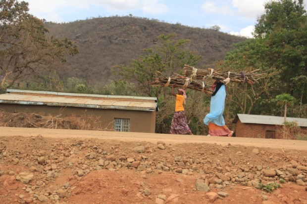 Roadtrip through Tanzania